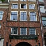 KLM house No. 42 (1720) - Prinsengracht 514, Amsterdam