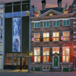 KLM house No. 48 (1627) - Jodenbreestraat 4, Amsterdam