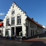 KLM house No. 49 (1765) - Friesestraat 42, Coevorden