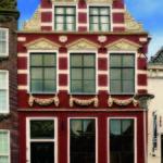 KLM house No. 51 (1662) - Voorstraat 51, Franeker
