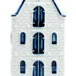 KLM house No. 54 (1985)