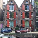 KLM house No. 54 (1671) - Prinsengracht 773, Amsterdam