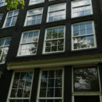 KLM house No. 57 (1768) - herengracht 95, Amsterdam