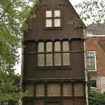 KLM house No. 6 (1530)  - Achter het Hofplein, Middelburg