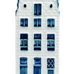 KLM house No. 60 (1990)