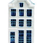 KLM house No. 62 (1994)