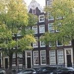 KLM house No. 62 (1720) -  Prinsengracht 305, Amsterdam
