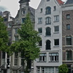 KLM house No. 66 (1669) - Keizersgracht 403, Amsterdam