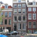KLM house No. 67 (1750) - Prinsengracht 721, Amsterdam