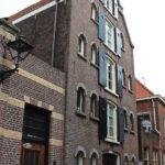 KLM house No. 70 (1891) - Koningsstraat  4, Alkmaar