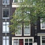 KLM house no. 71 (1874) - Singel 81, Amsterdam