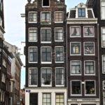 KLM house No. 72 (1730) - Singel 87,  Amsterdam