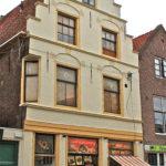 KLM house No. 73 (1575) - Dijk 11, Alkmaar