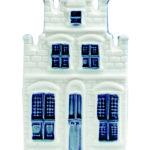 KLM house No. 76 (1995)