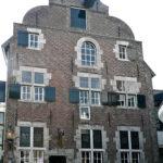 KLM house No. 84 (1580) - Muntpromenade 7, Weert