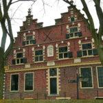 KLM house No. 87 (1625) - Wierdijk 12, Enkhuizen