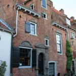 KLM house No. 89 (1547) - Muurhuizen 109, Amersfoort