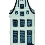 KLM house No. 9 (1958)