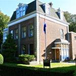 KLM house No. 91 (1899) - Badhuisweg 175, Den Haag