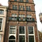 KLM house No. 92 (1575) - Brink 55, Deventer