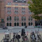 KLM house No. 95 (1913) - Stadhouderskade 78, Amsterdam