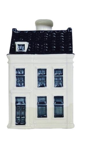 98 KLM-huisje Haarlem